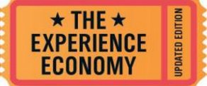 Experience Economy, exceeding customer service expectations